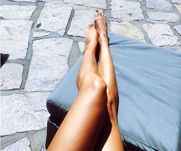 Smooth Legs Winter