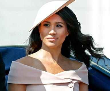 Times Meghan Markle Dressed Like Princess Diana