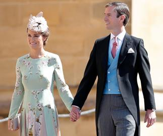 Pippa Middleton Is Set To Officially Receive A Royal Title
