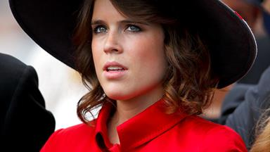 The Stunning Tiara Princess Eugenie Will Likely Wear At Her Wedding
