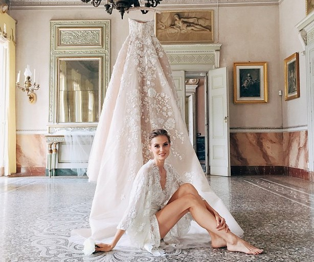 Luxe Bridal Robes