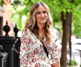 Sarah Jessica Parker Outfits