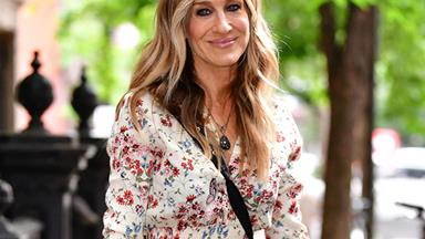 Sarah Jessica Parker's Best Outfits Of All Time