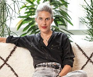Isabel Marant Is Set To Launch Her Own Makeup Line