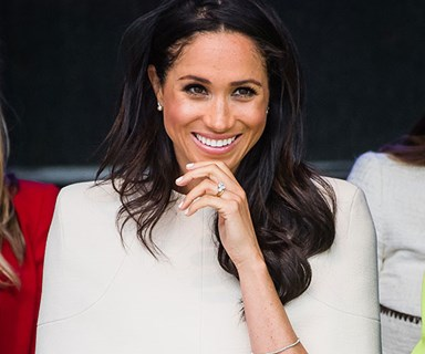 Meghan Markle's Latest Look Divides Opinions