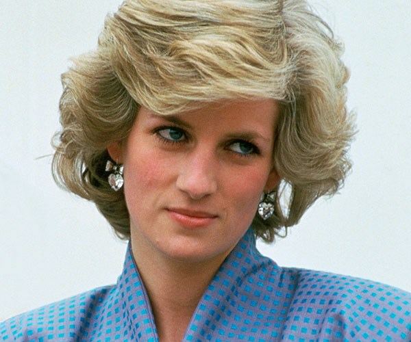 Princess Diana Secret Hair Hack