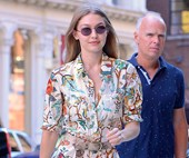 Gigi Hadid Is Our Off-Duty Style Muse