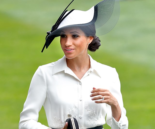 royal ascot dress code
