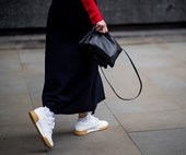 6 Simple White Sneakers To Buy That Aren't 'Ugly'