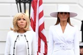 Melania Trump's Most Controversial Outfits, Ranked