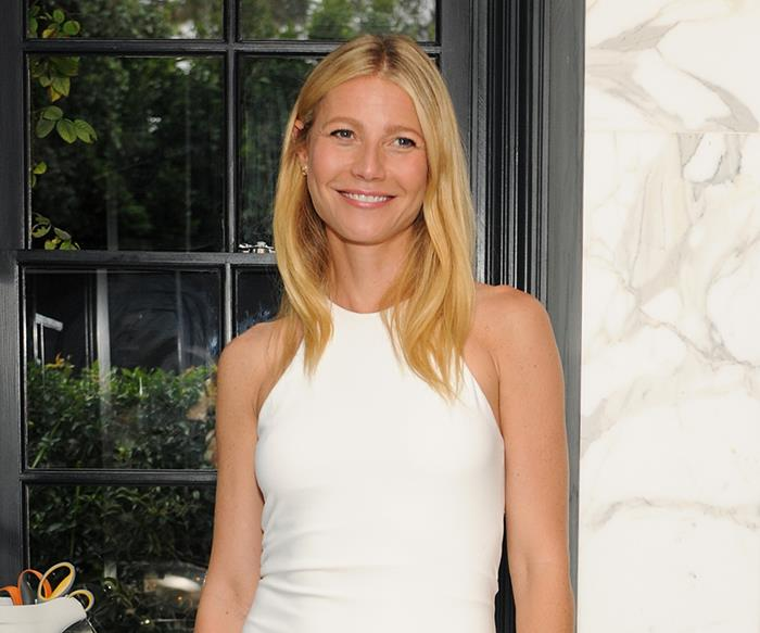 This Is Exactly What Gwyneth Paltrow Eats In A Day