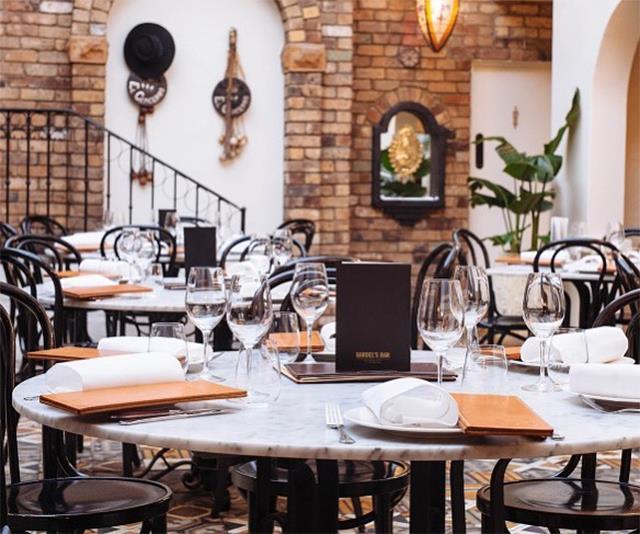 best sydney melbourne restaurants