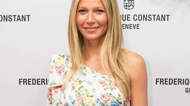 Gwyneth Paltrow's Best Style Moments