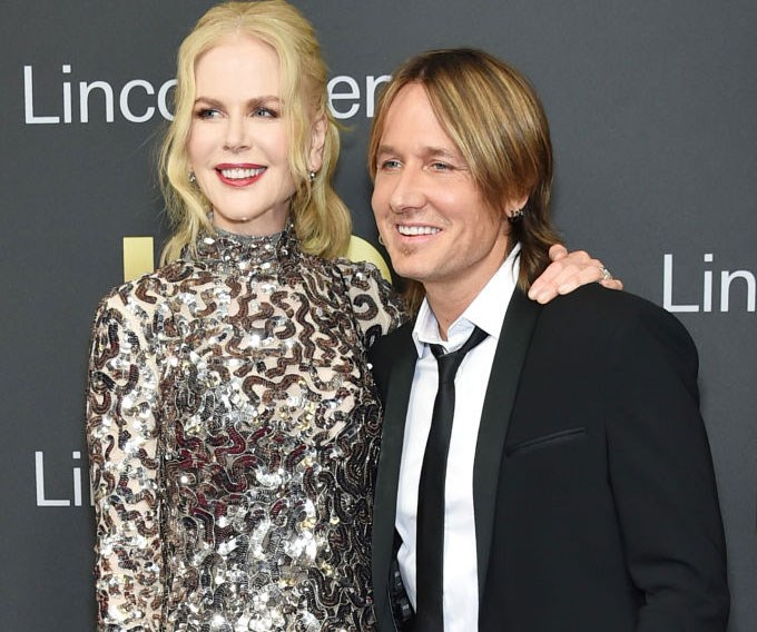 Nicole Kidman Reveals The One Thing She And Keith Urban Avoid To Maintain A Happy Marriage