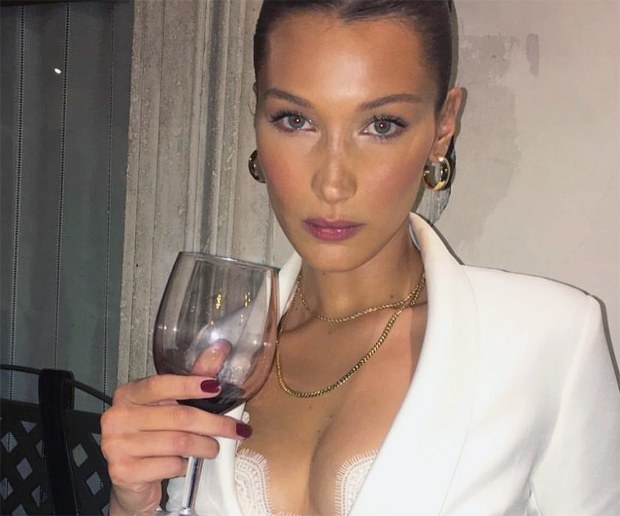 Bella Hadid Denies Drake 'Scorpion' Lyrics Are About Her