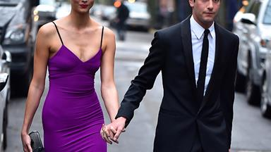 Karlie Kloss Just Gave A Rare Interview About Her Boyfriend