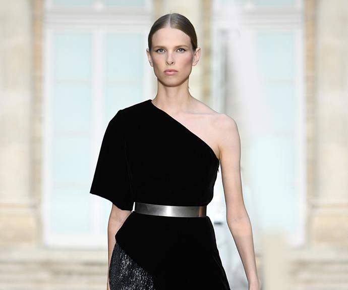 Givenchy Haute Couture 2018.
