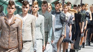 5 Things To Know About Chanel's Couture Show