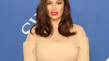 Ashley Graham Reveals Why She Continually Persisted To Earn Her Place In The Fashion Industry