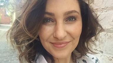 Zoë Foster Blake Shares Her Favourite Smudge-Free Mascara