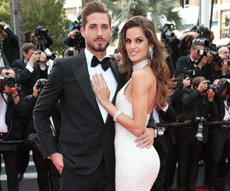 Victoria's Secret Model Izabel Goulart Is Engaged To German Soccer Player Kevin Trapp