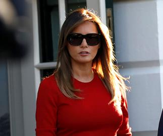 Melania Trump July 2018