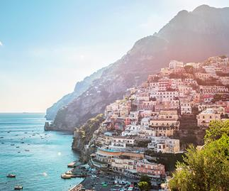 The Instagrams You Legally Have To Take If You're On Holiday In Positano
