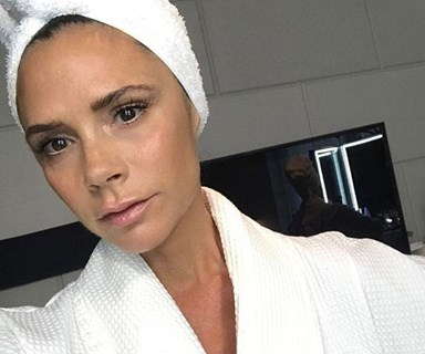 The Skincare Products Victoria Beckham Uses Every Day