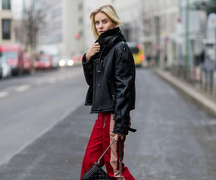 10 Must-Have Designer Leather Jackets Under $1000