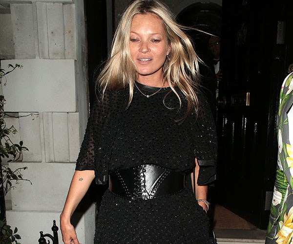Kate Moss Style After 40