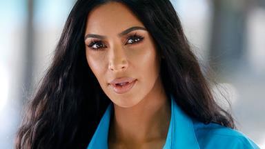 Kim Kardashian's Post-Kanye Glow Up