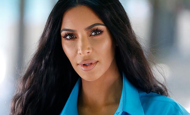 Kim Kardashian's Post-Kanye Glow Up