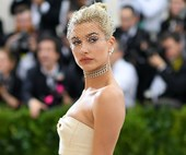 The Women Who Will Reportedly Act As Hailey Baldwin's Bridesmaids