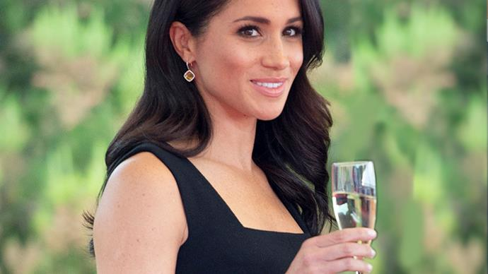 Meghan Markle won't be allowed to have a baby shower when she's pregnant