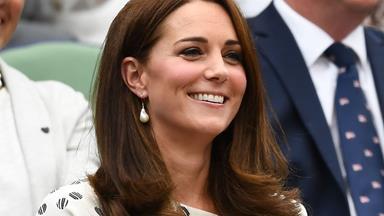 Kate Middleton And Kim Kardashian West Were Unexpected Handbag Twins