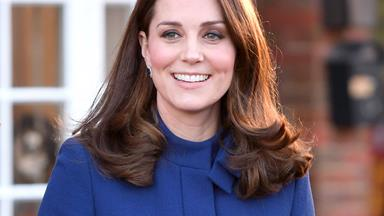 Every Single Product Kate Middleton Uses For Smooth, Sleek Hair