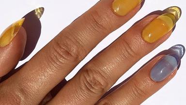 Are You Game Enough For 'Jelly Nails': Instagram's New Favourite Manicure?