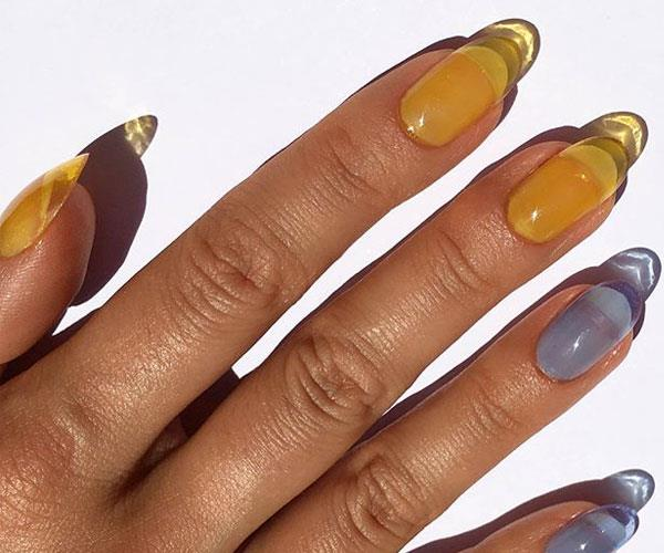 jelly nails trend