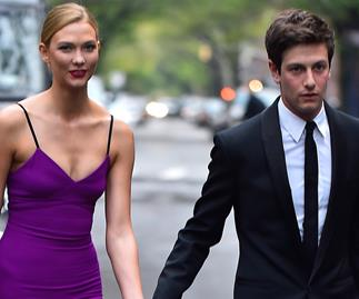 Karlie Kloss Just Got Engaged To Long-Term Boyfriend, Joshua Kushner