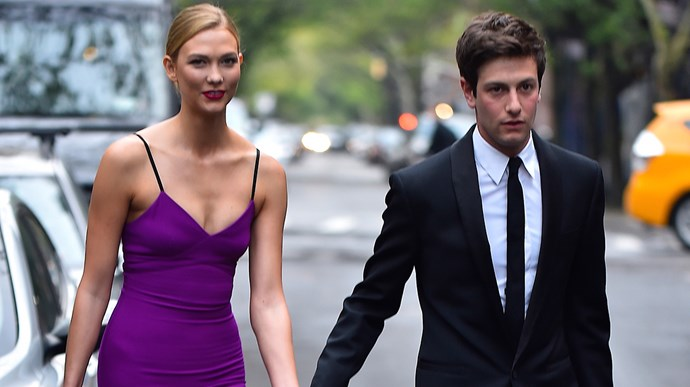 Karlie Kloss Just Got Engaged To Long-Term Boyfriend, Joshua Kushner