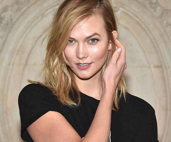 Karlie Kloss confirms engagement to 'soulmate' Joshua Kushner