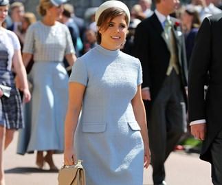 Princess Eugenie.