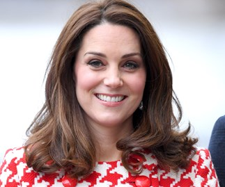 kate middleton beauty evolution