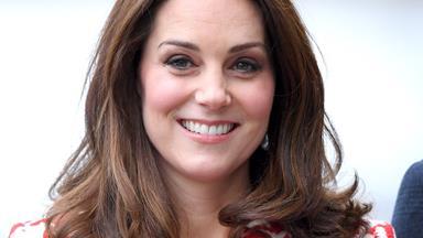 Kate Middleton's Complete Beauty Evolution