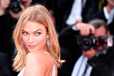 Karlie Kloss's Engagement Ring Cost A Pretty Penny
