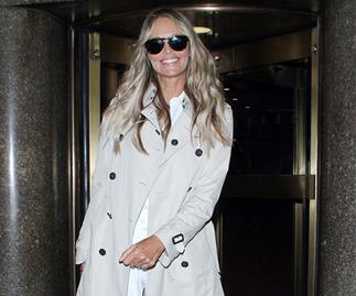Elle Macpherson Shares Her Affordable Trick For Maintaining Her Iconic Smile