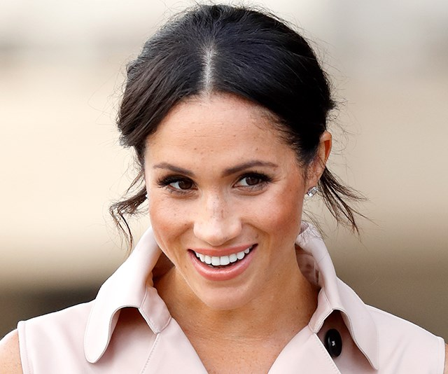I Loved Meghan Markle's Freckles So Much I Got Some Tattooed On My Face