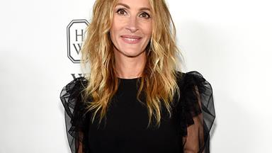 Julia Roberts Just Proved You Don't Have To Be In Your 20s To Rock Skinny Jeans