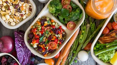 Is A Whole Foods Plant Based Diet Actually Healthy?