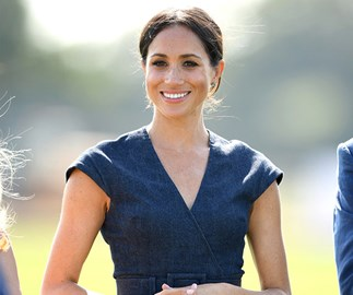 Proof That Meghan Markle And Pippa Middleton Are Sharing Wardrobes